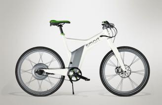 E-Bike Smart
