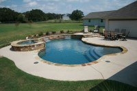 Free Form Pools - Gohlke Pools