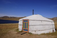 Mongolia- Steppes, mountains, nomads and a 44 year old ...