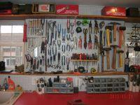 garage organization | Going Forward