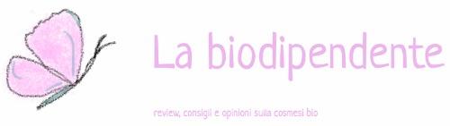 Intervista all'ecobio blog La Biodipendente