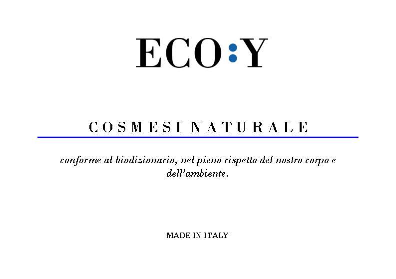 eco:y cosmesi eco sostenibile