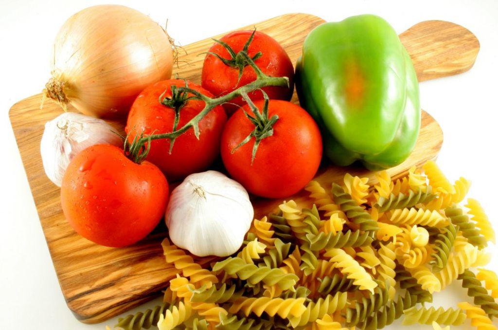 Menu settimanale per negati : guida al mangiare sano