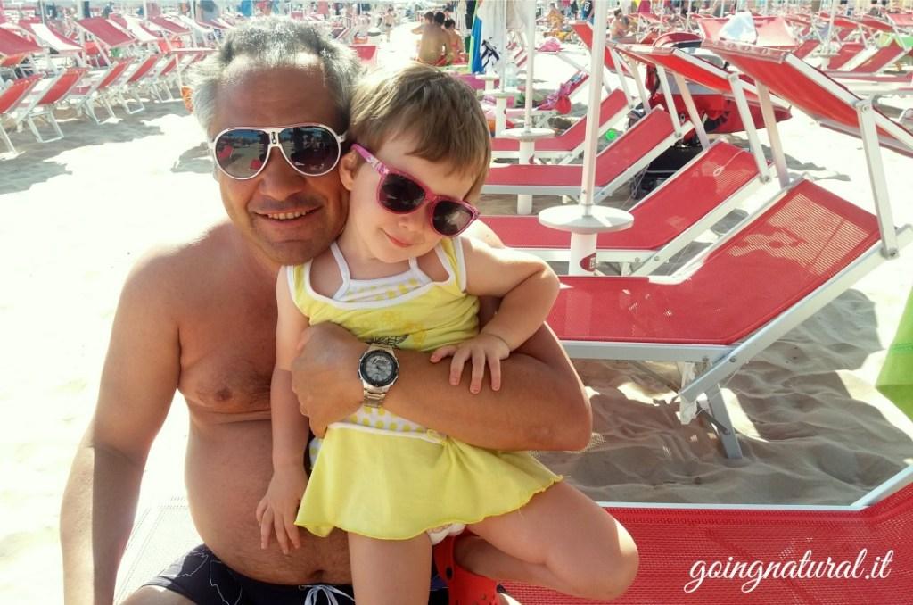 Vacanze in riviera romagnola con bambini : Cattolica