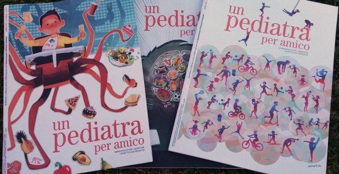 UPPA Un Pediatra Per Amico: la rivista che consiglio ai genitori