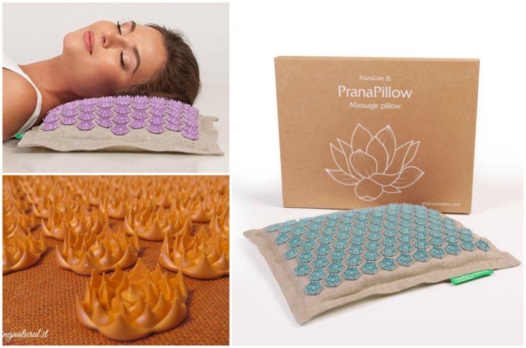 Pranamat Eco , il tappetino massaggiante ecofriendly