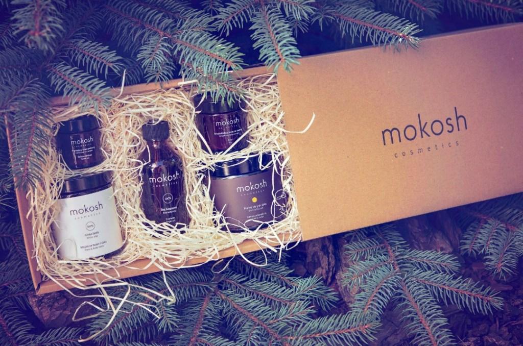 Mokosh Cosmetics , cosmetici naturali d'alta gamma dalla Polonia
