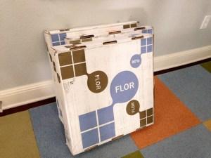 FLOR project