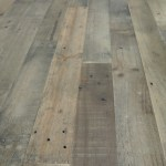 New dining room table: close up of grain