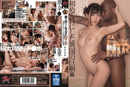 DASD-430 Negro Homestay NTR First Time We Saw A Foreign Country's Big Huge Village Meitani