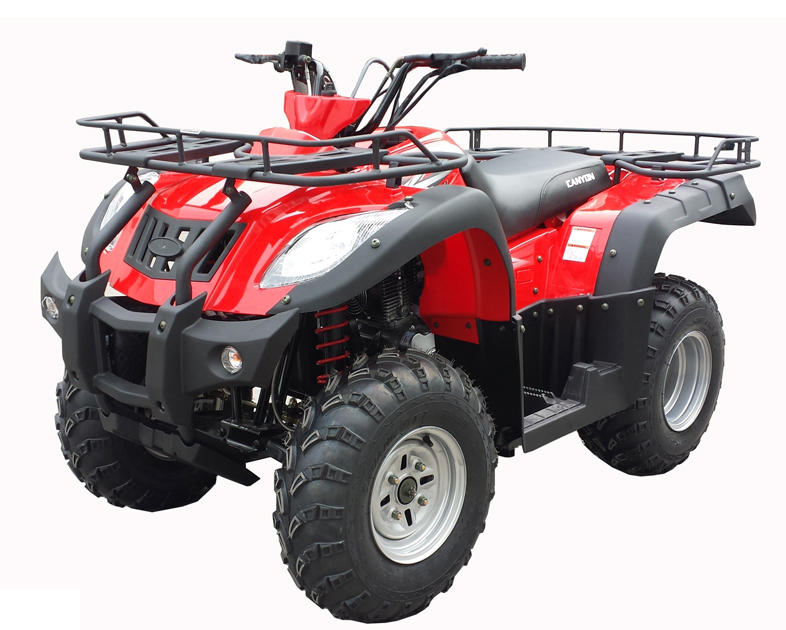 ATV 110cc 150cc 250cc