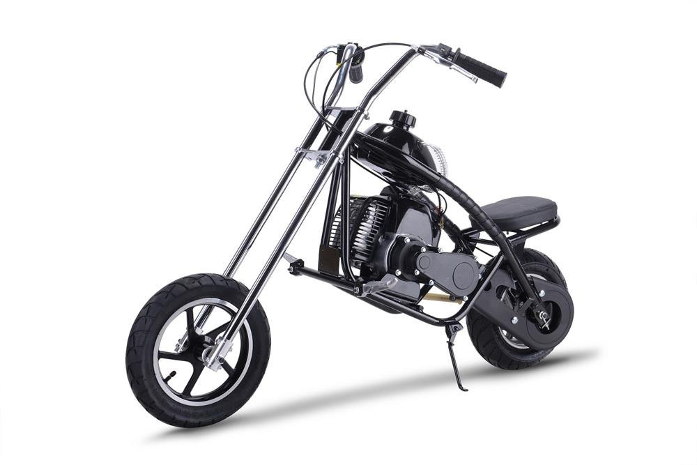 motorcycle mini chopper Schaltplang
