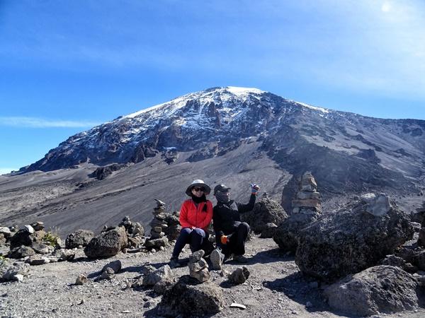 どうしよう頭が痛い、、、キリマンジャロ登山2017