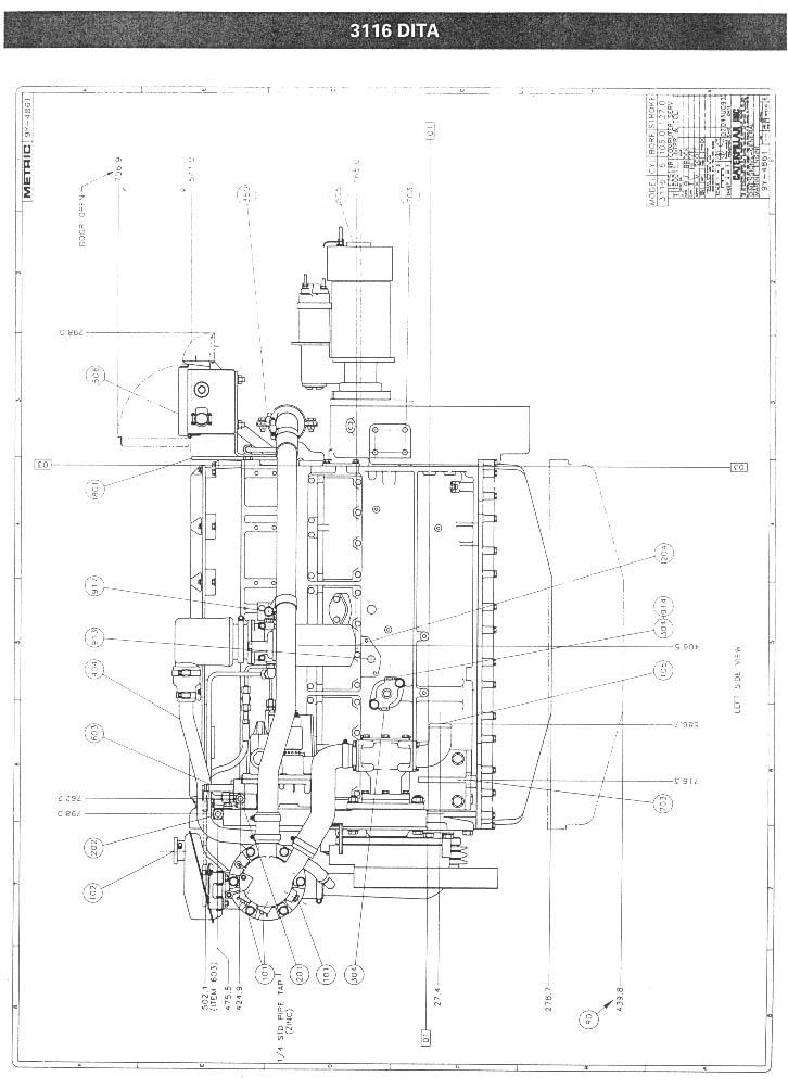 cat 3512b wiring diagram get image about wiring diagram