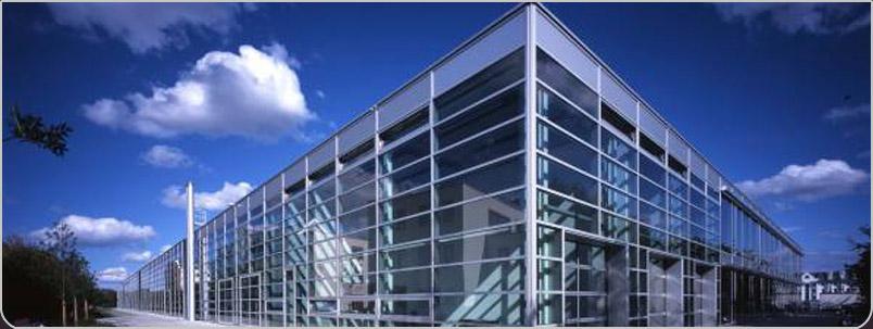 Golden Star Properties Office Segment - bmw corporate office