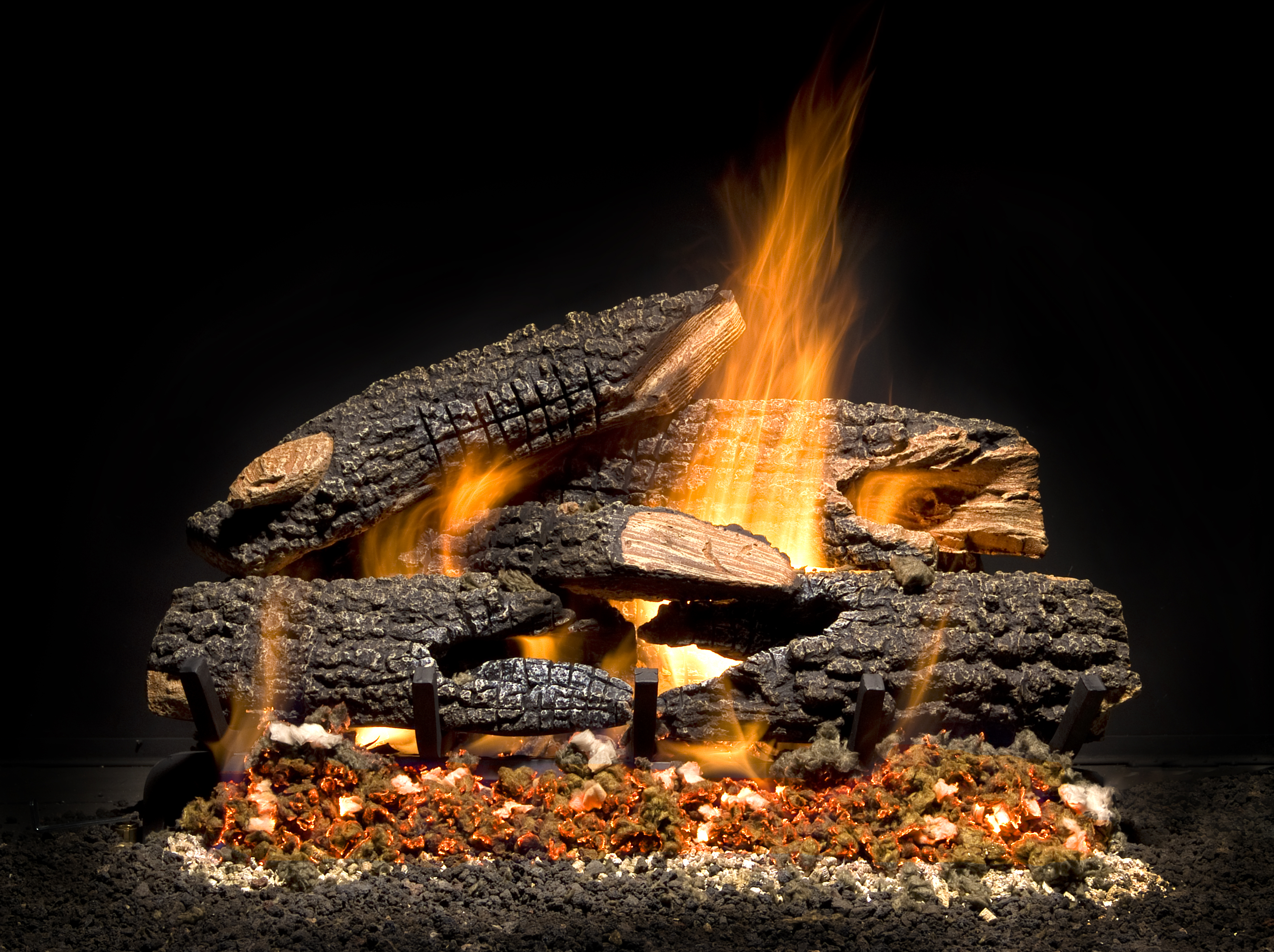 Ceramic Logs For Gas Fireplace Welcome Golden Blount Incgolden Blount Inc