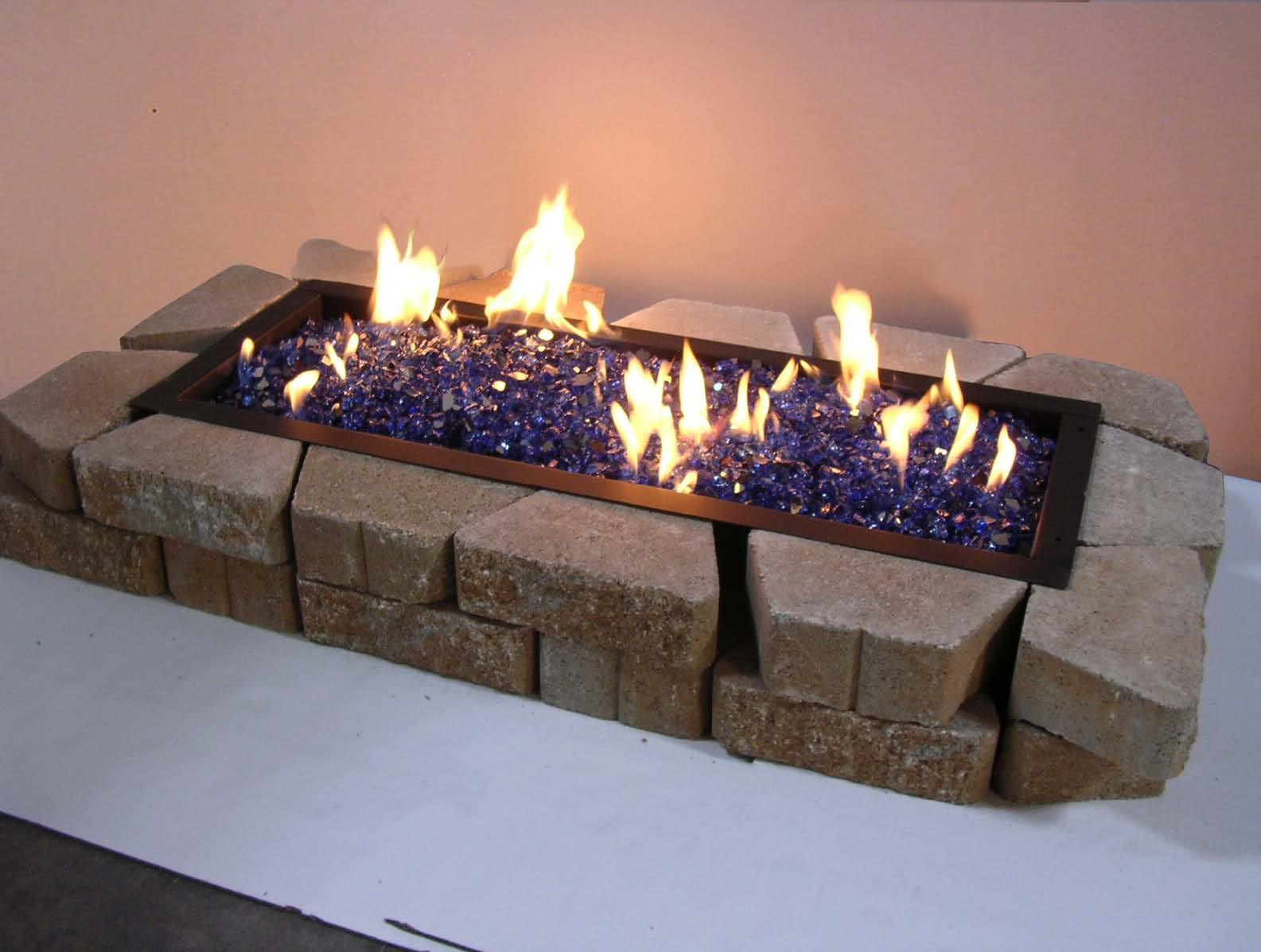 Outdoor Gas Fire Pans Golden Blount Incgolden Blount Inc