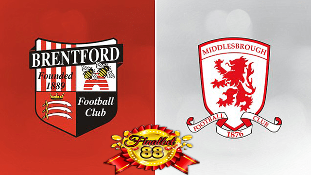 Prediksi Brentford vs Middlesbrough 13 Januari 2016