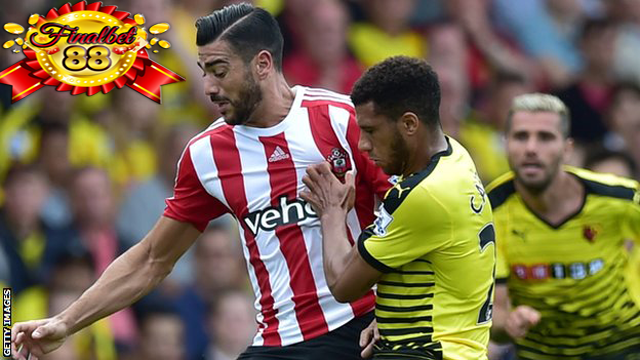Southampton vs Watford copy