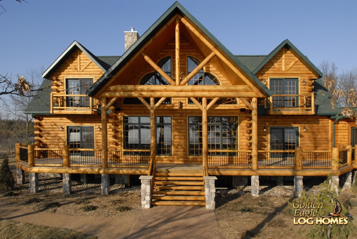 log home golden eagle log homes golden eagle log logs cabin home cabins small log cabin homes plans story cabin plans mexzhouse