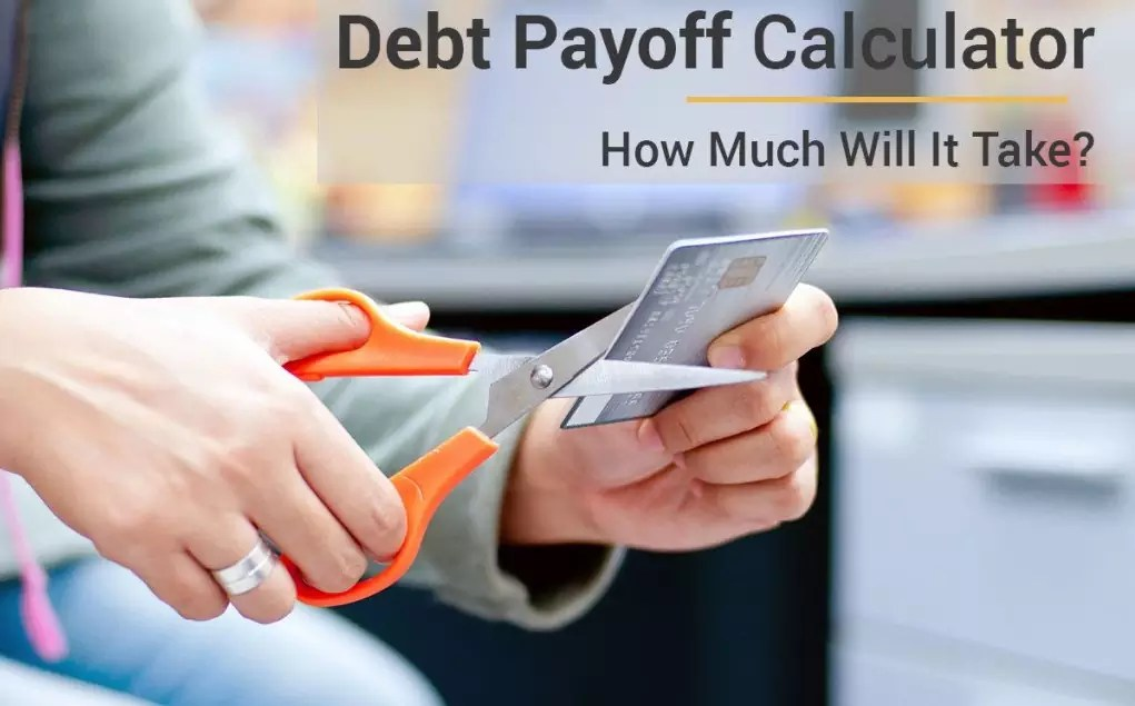 National Debt Calculator - Easily Calculate Interest - credit card payoff calculator