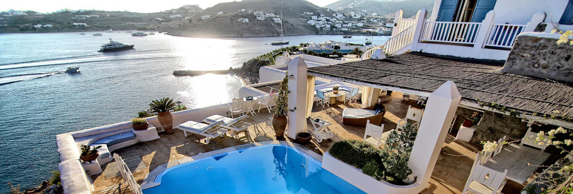 Holidays Villas Luxury Villas For Rent Athens Mykonos Santorini Golden Home