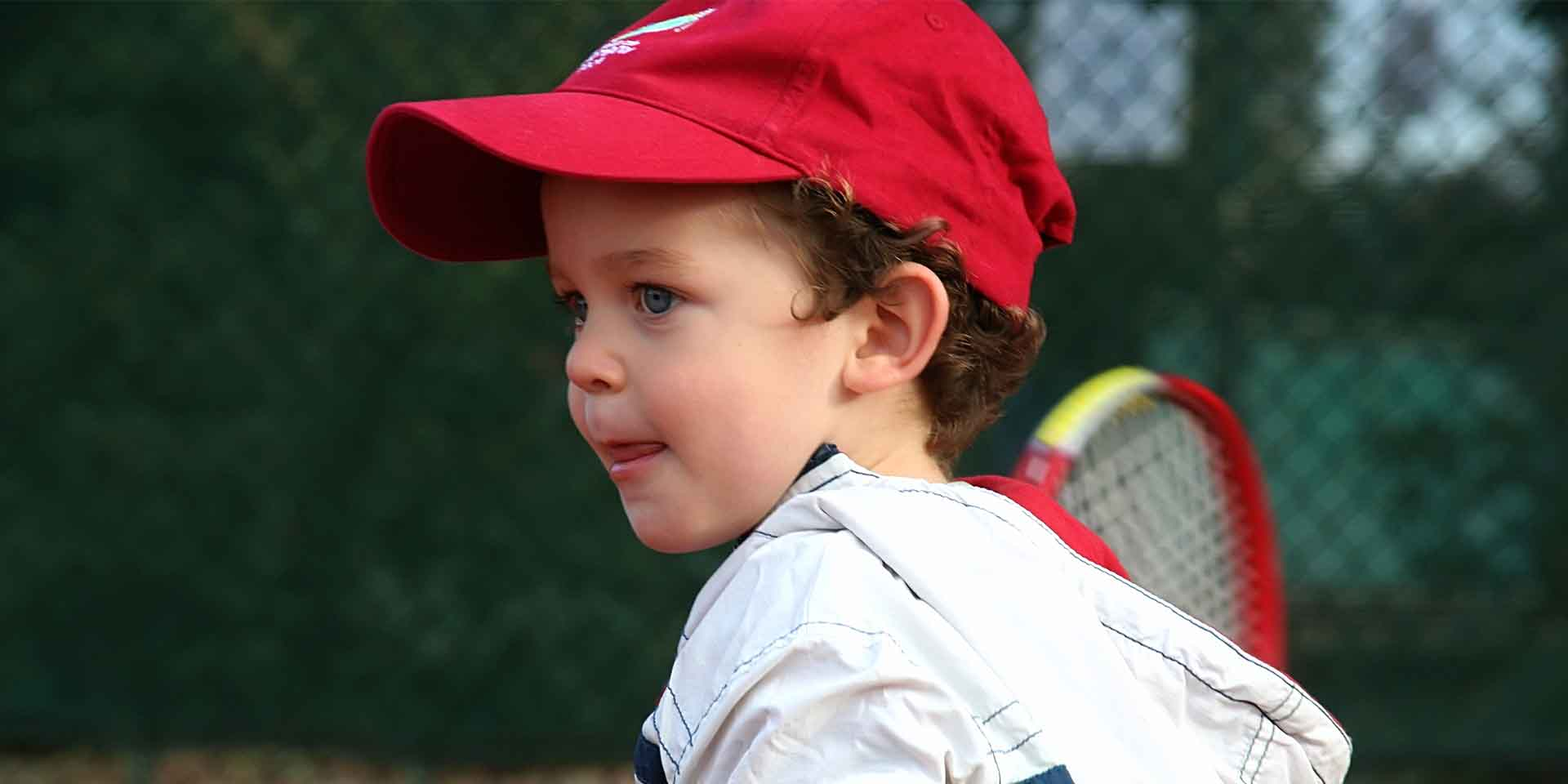 Tennis For Toddlers Teaching Toddlers Tennis Golden Ocala