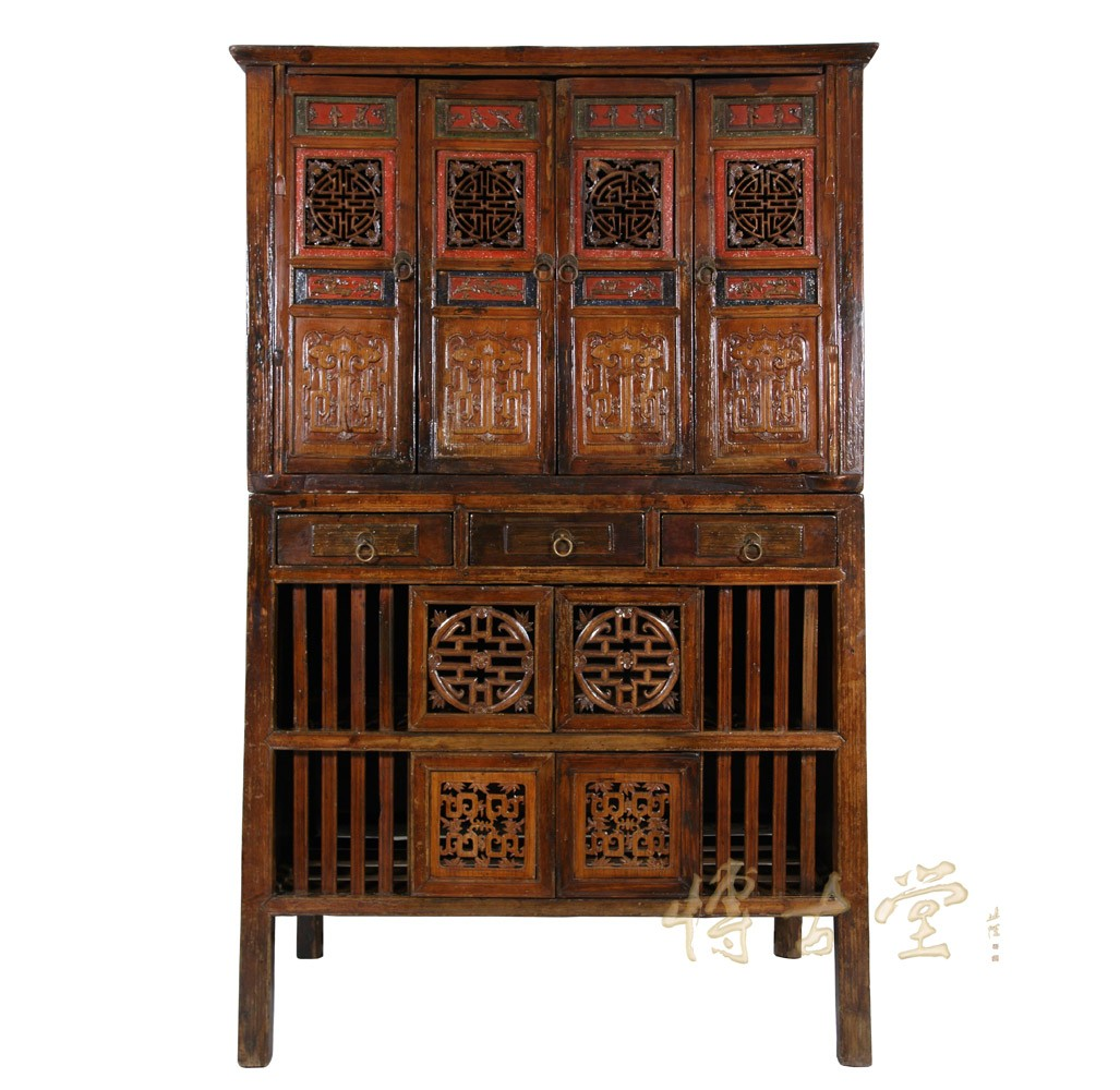 Kitchen Cabinet China Chinese Antique Kitchen Cabinet Entertainment Center
