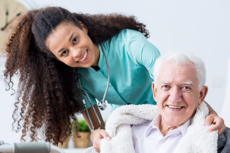 Home Care Service Personal Care Golden Years Home Care Services