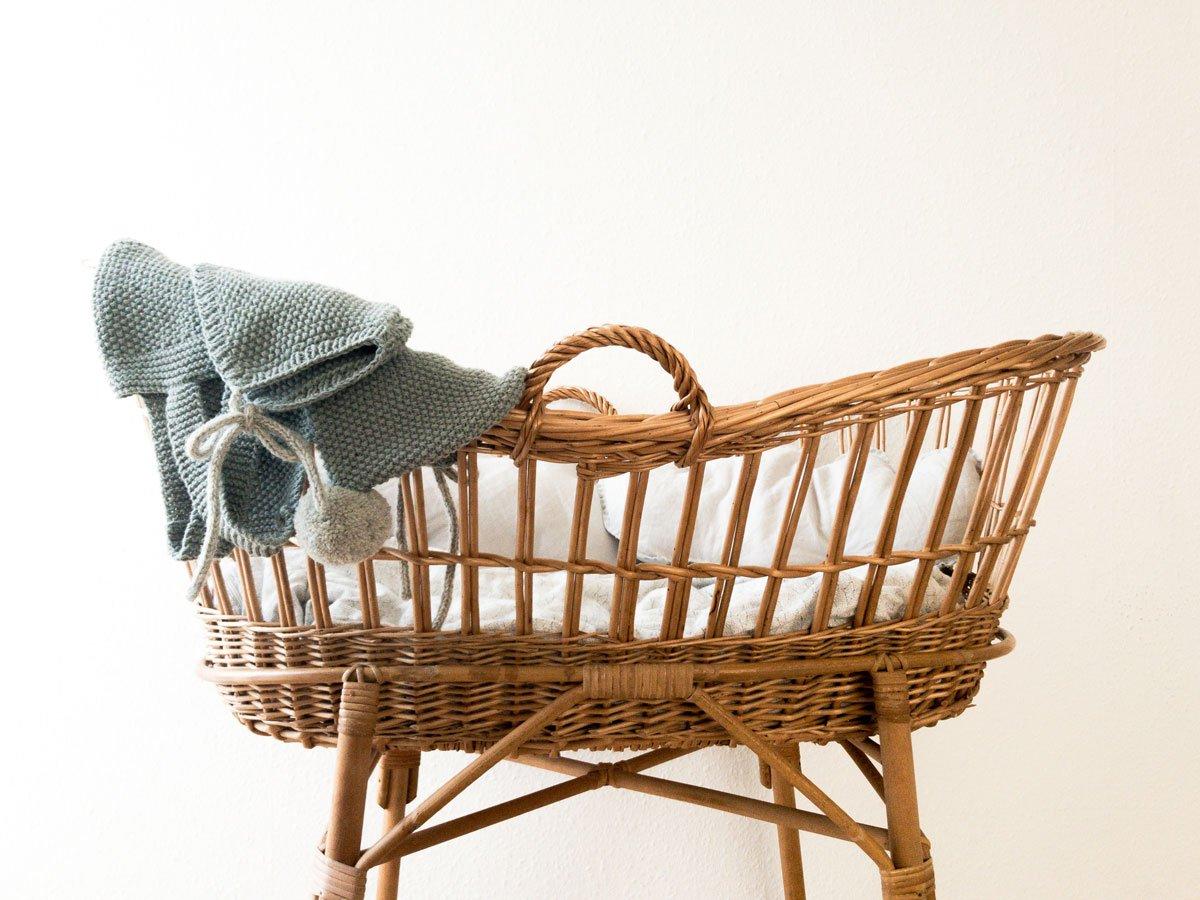 Babyzimmer zirbe balken bett von sprenger möbel bett zirbenholz