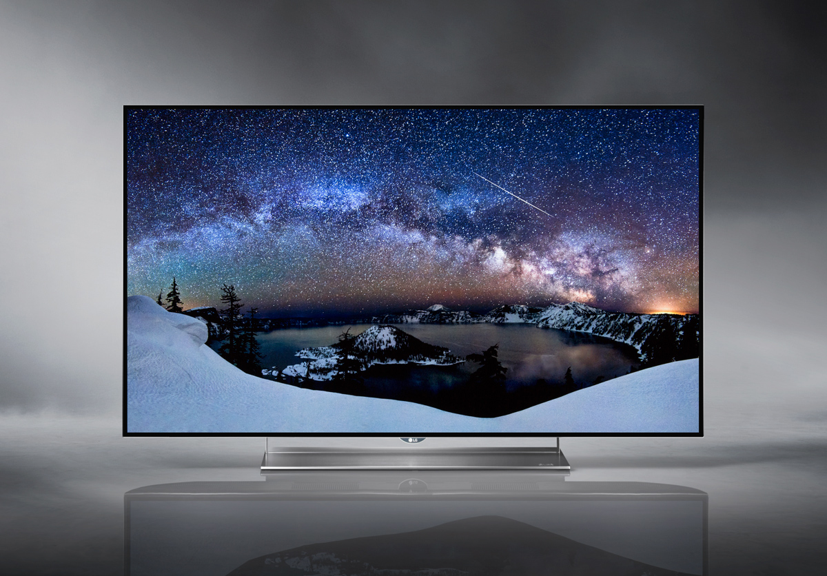 O Led Lg Oled 4k Smart Tv | A Photographer's Perspective