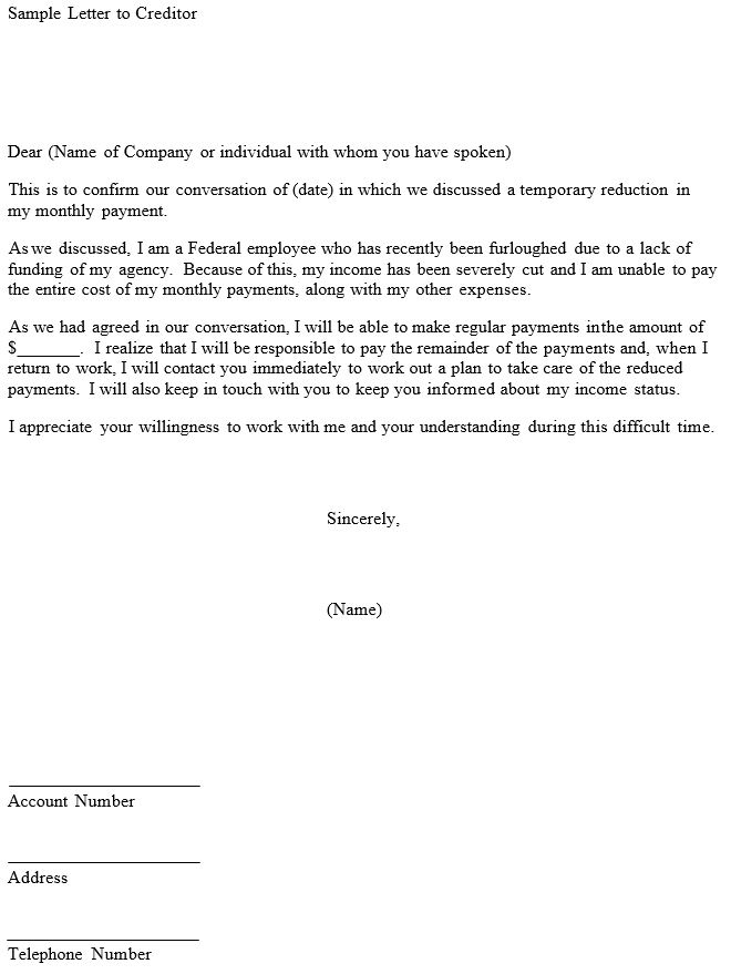 US Office of Personnel Management Offers Sample Letters for