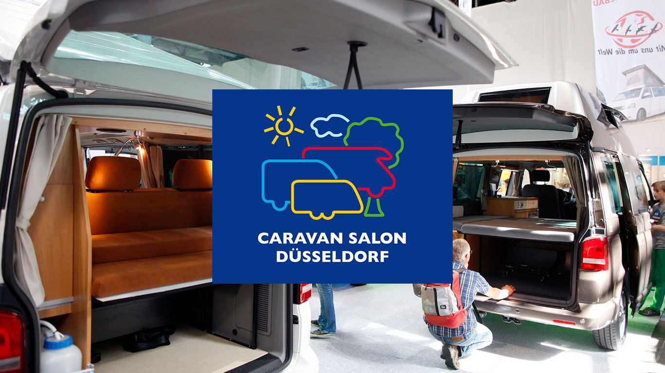 Salon Caravaning 2017 Caravan Salon 2017 Goldschmitt Techmobil Gmbh