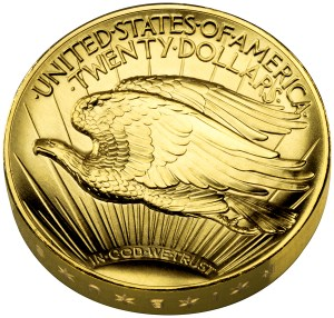 Numismatic Coin