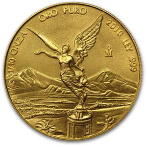 gold libertad mexico