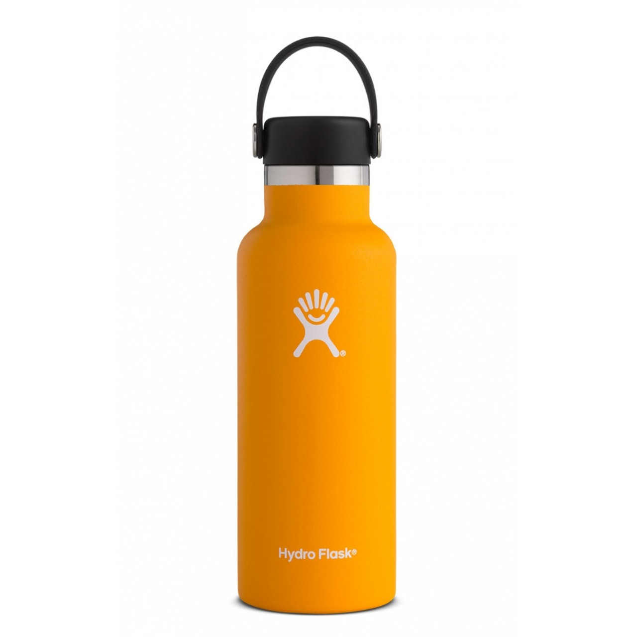 Outdoor Küche Plum Hydro Flask - Insulated Water Bottle 18oz - Standard Mouth