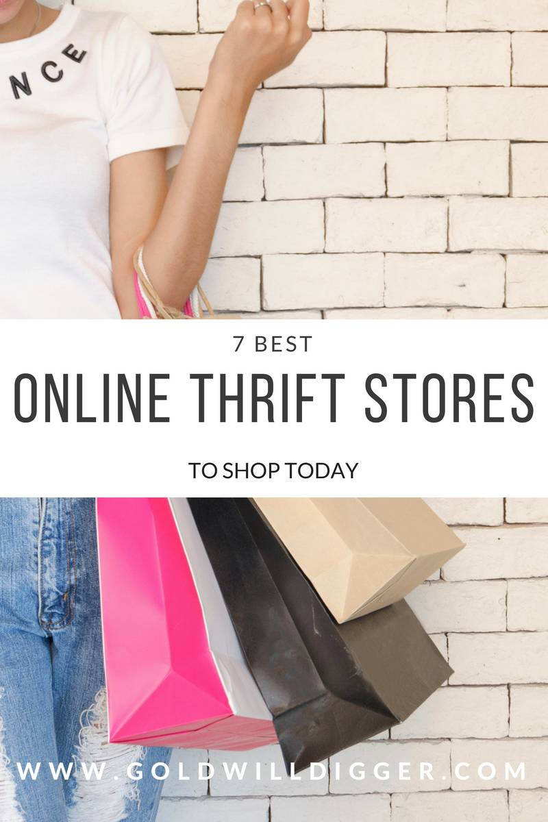 In Shop Online Store 7 Online Thrift Stores To Shop Today Goldwill Digger