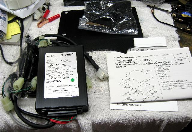 Gl1800 Cb Wiring Diagram - Wiring Diagram Progresif