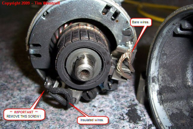 How to remove, rebuild and reinstall your starter \u2022 GL1100 DIY
