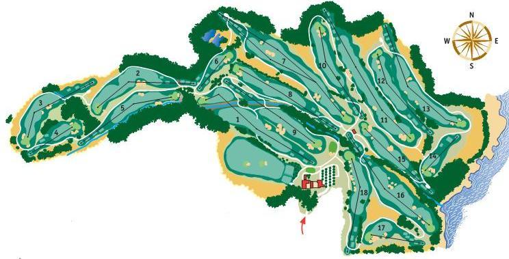 Alcanada Club Golf Mallorca