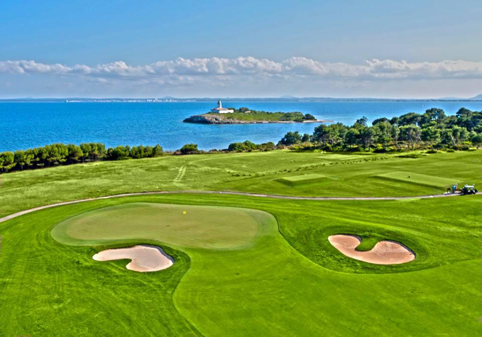 Club de Golf Alcanada