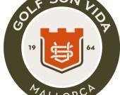 golf son vida mallorca logo