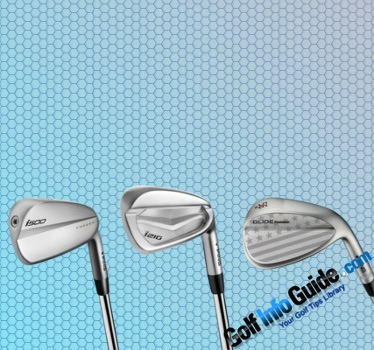 Ping Announces Brand New i500/i210 Irons, Along with Custom Wedges