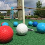 4th of July Staycation at Golf Mountain!