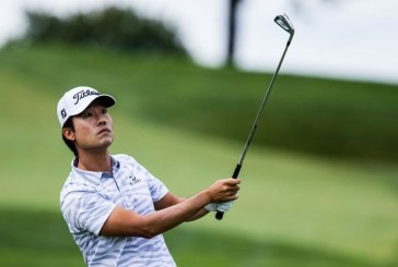 VIDEO:KEVIN NA LAVER HOLE IN ONE