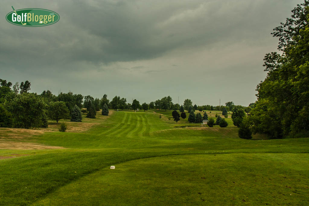 Devil's Lake Golf Course Review