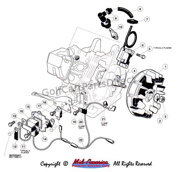 club car wiring diagram also ez go golf cart wiring diagram besides