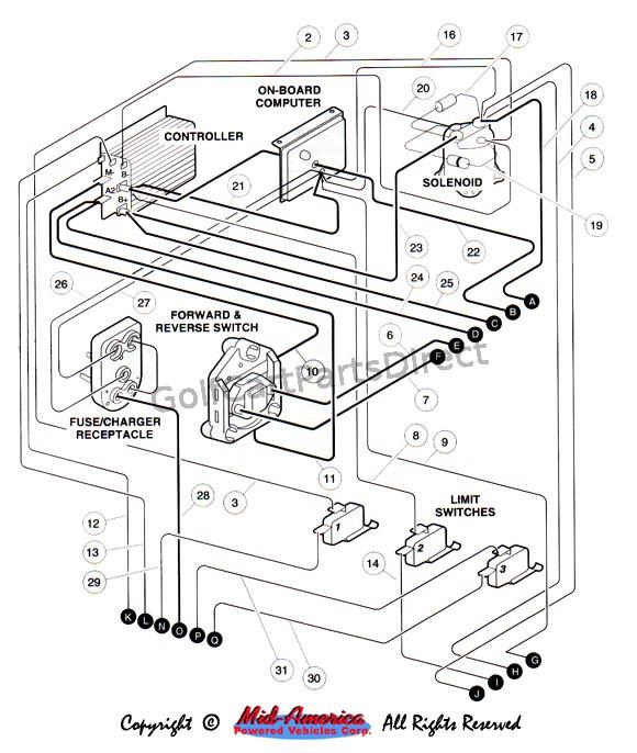 liftket wiring diagram