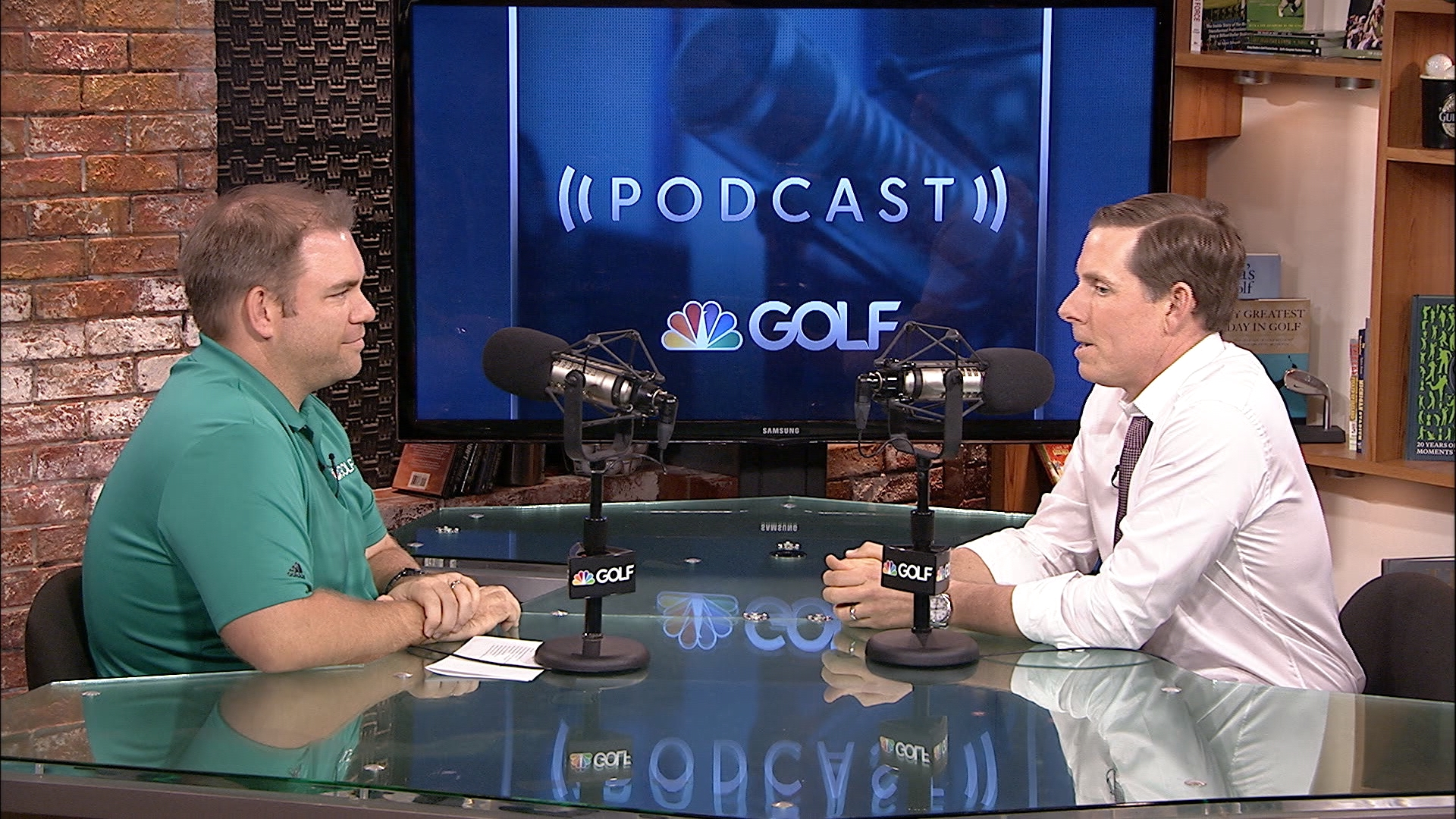 Sofa King Podcast Challenger Http Golfchannel Media Guid 8ad1b88f C46c 4a69 9376