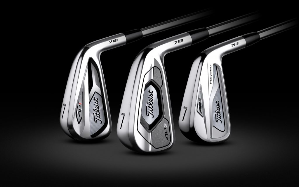 Fittings for New Titleist Irons, Hybrids Start Today \u2022 Golf Club